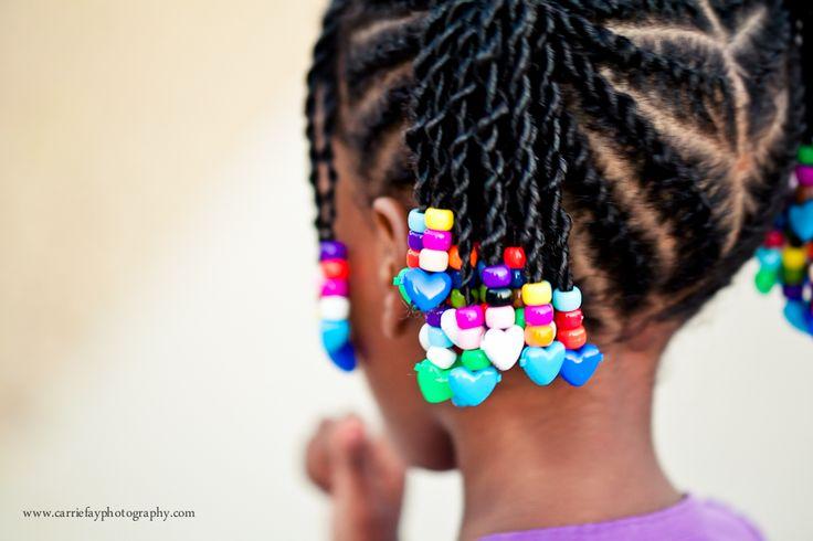 Top Idées coiffures pour enfants: zoom sur les vanilles (twist) - Afro  QN61