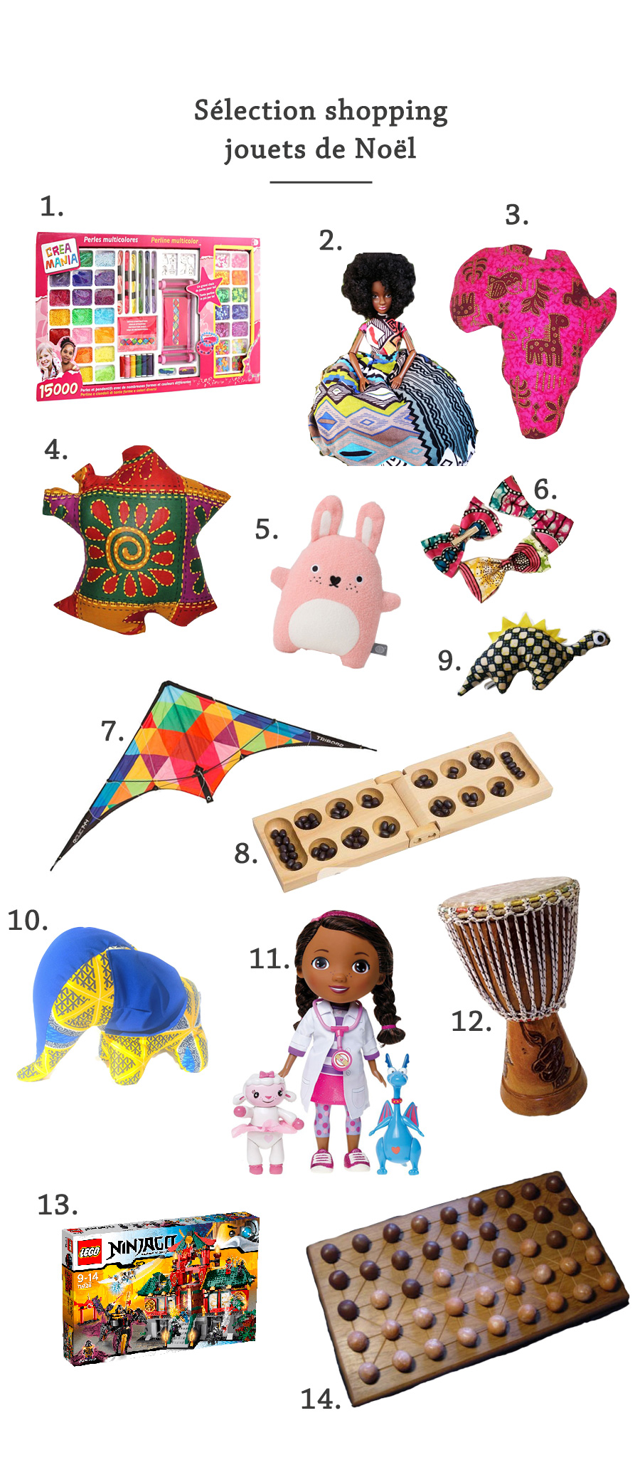la-sélection-jeux-de-noel-afro-kidz-style