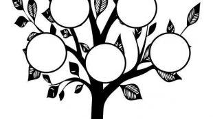 arbre-familial-trois-enfants f