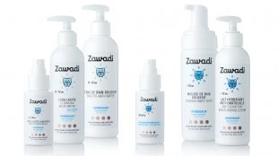 gamme Zawadi