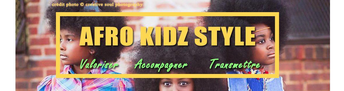 Afro Kidz Style
