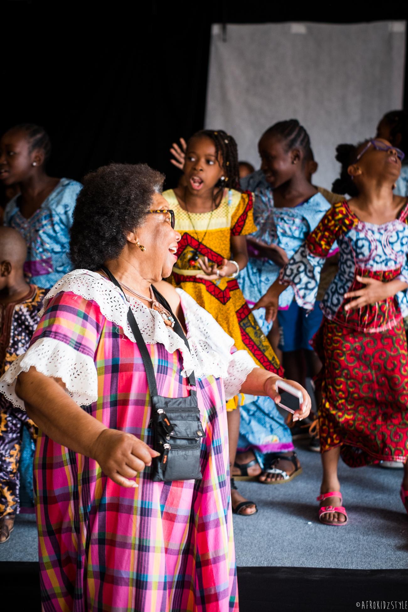 journée internationale de l'enfant africain AMAC-10-2