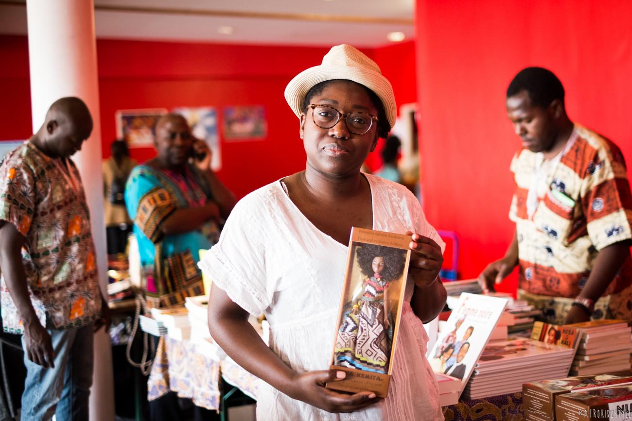 journée internationale de l'enfant africain AMAC-100