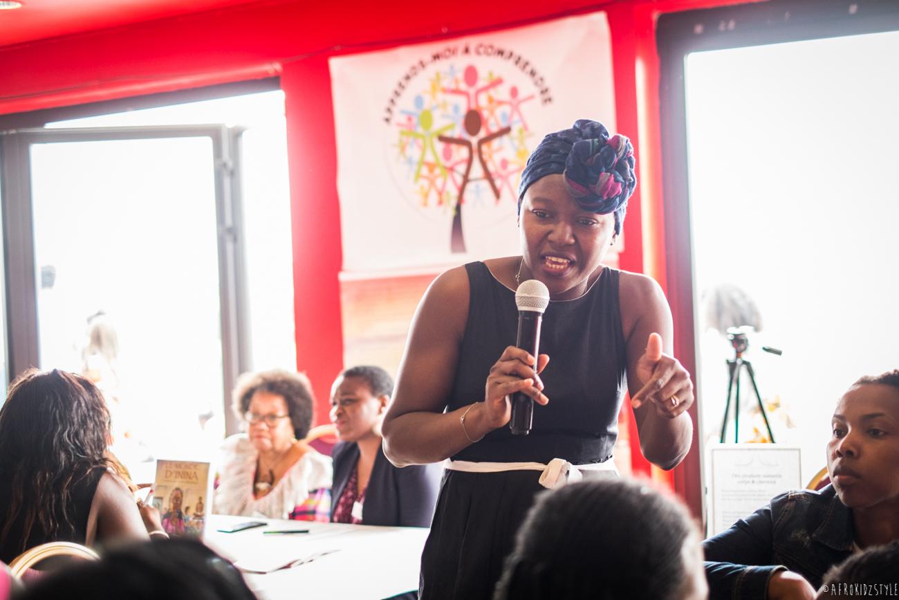 journée internationale de l'enfant africain AMAC-14