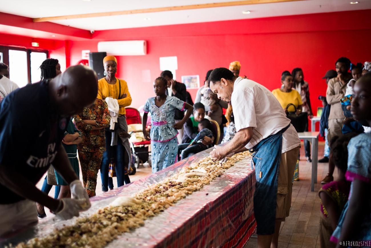 journée internationale de l'enfant africain AMAC-24