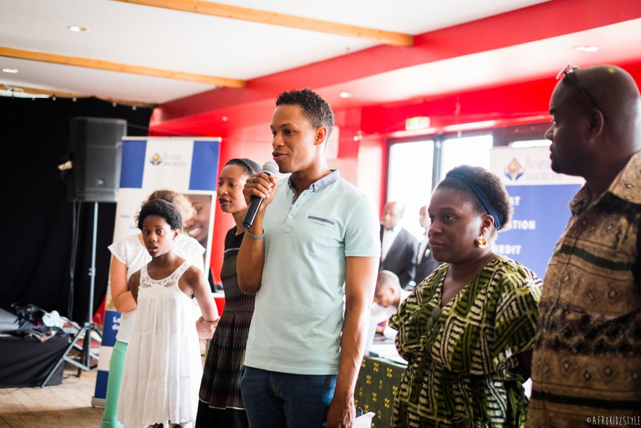 journée internationale de l'enfant africain AMAC-27