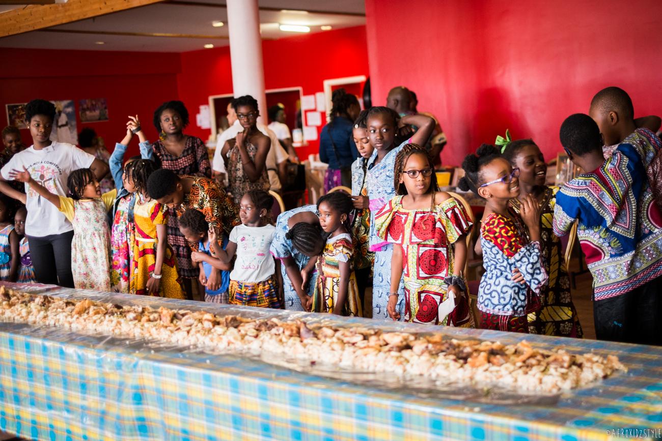 journée internationale de l'enfant africain AMAC-37