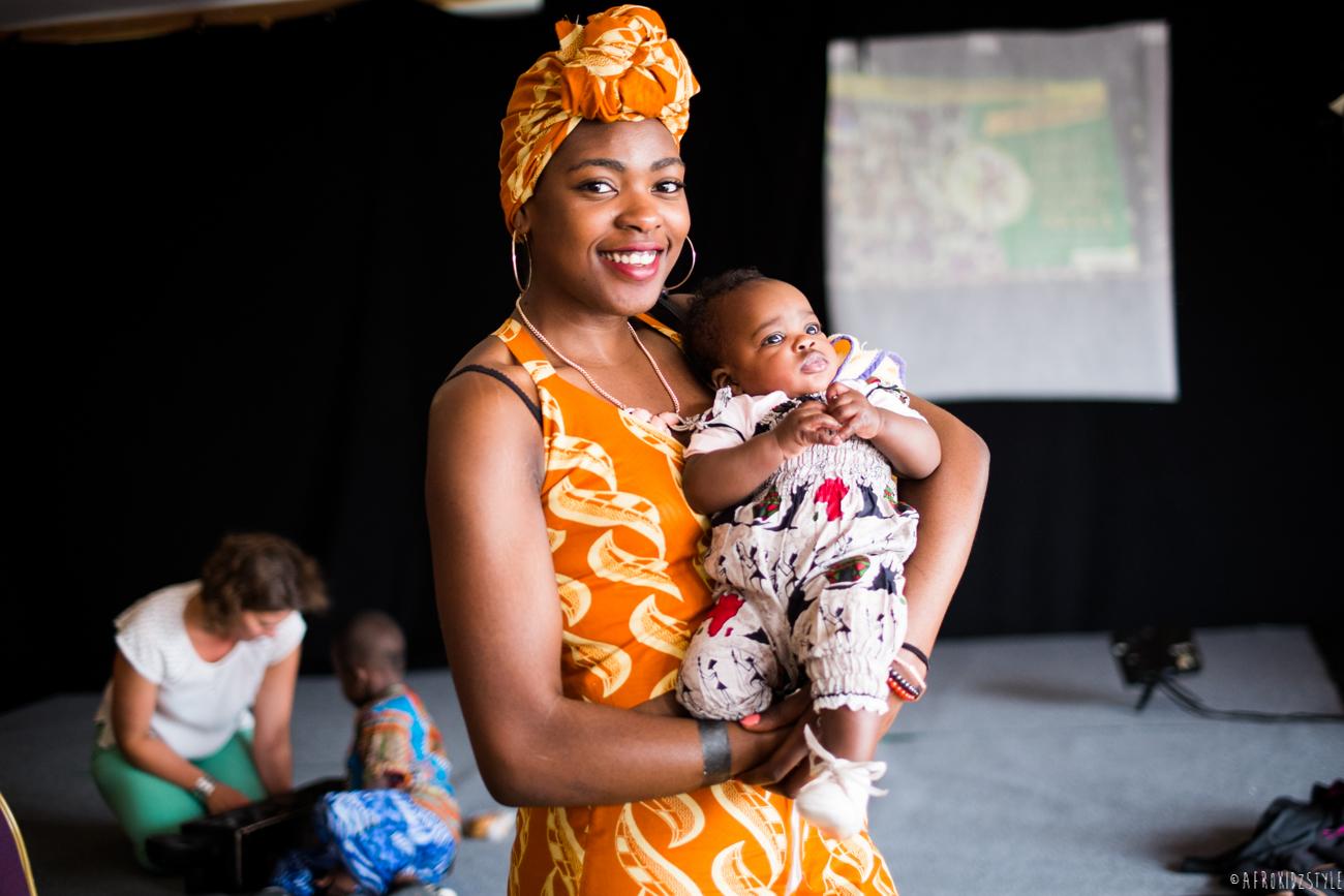 journée internationale de l'enfant africain AMAC-38