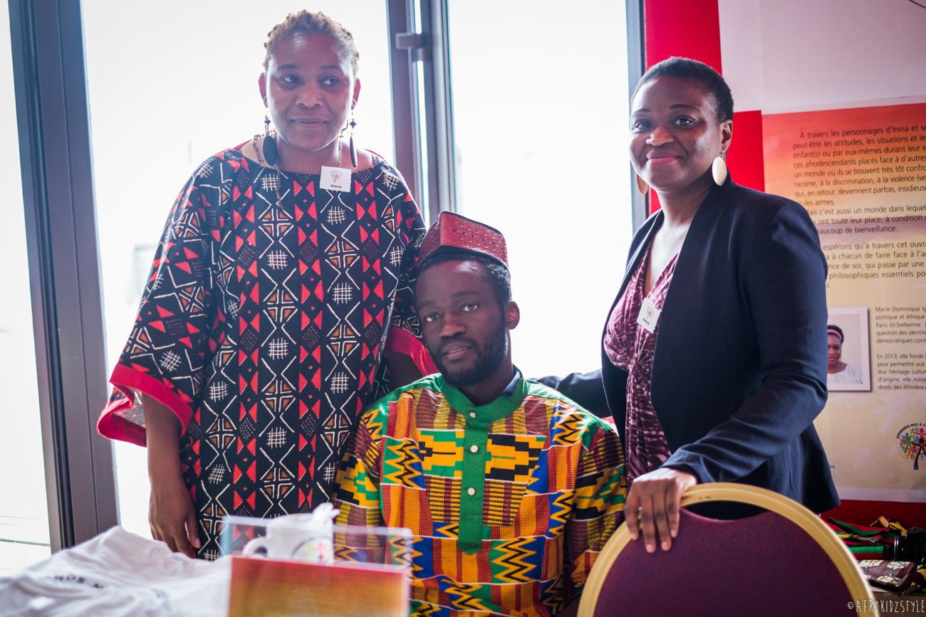journée internationale de l'enfant africain AMAC-40