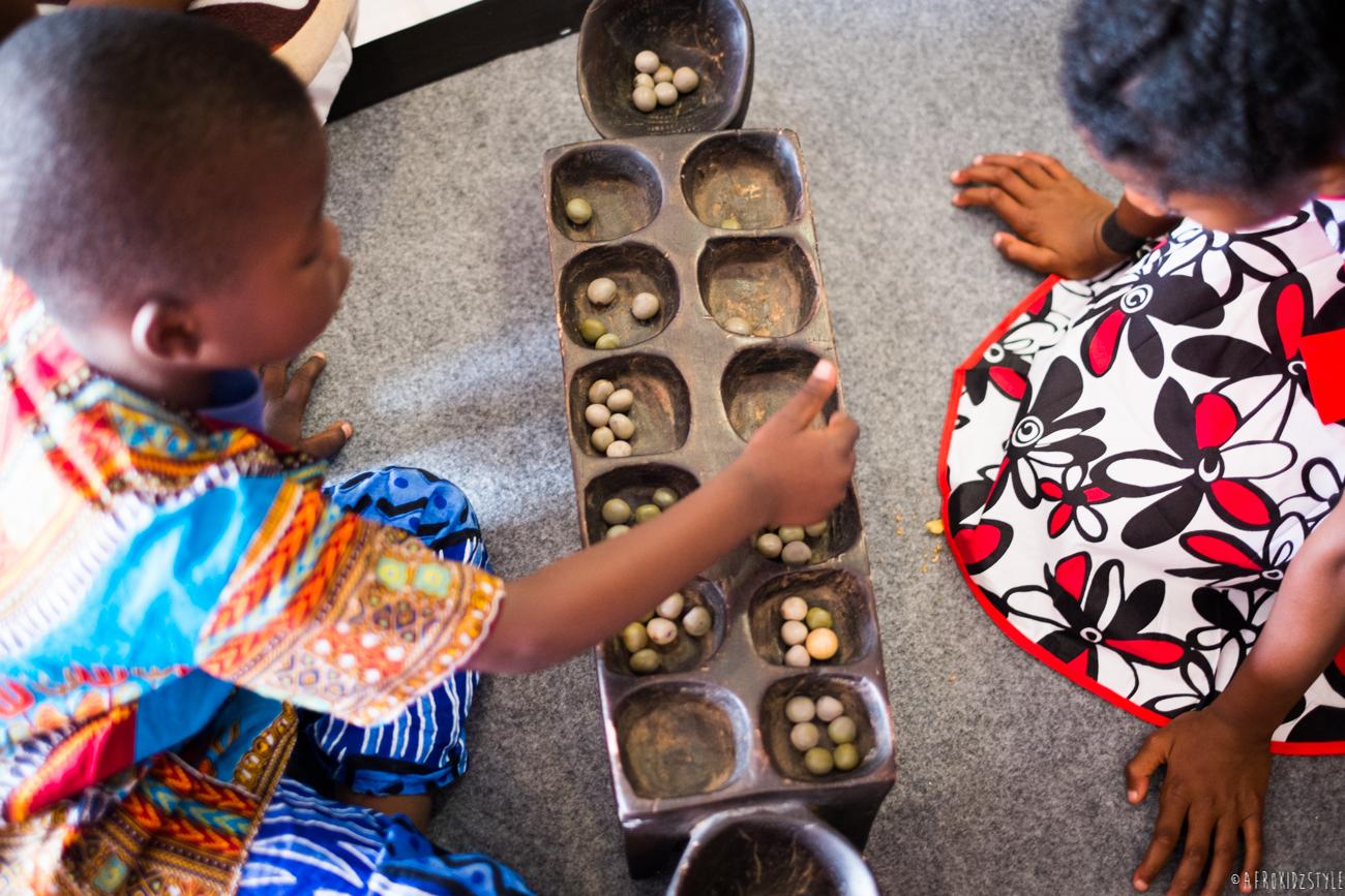 journée internationale de l'enfant africain AMAC-43