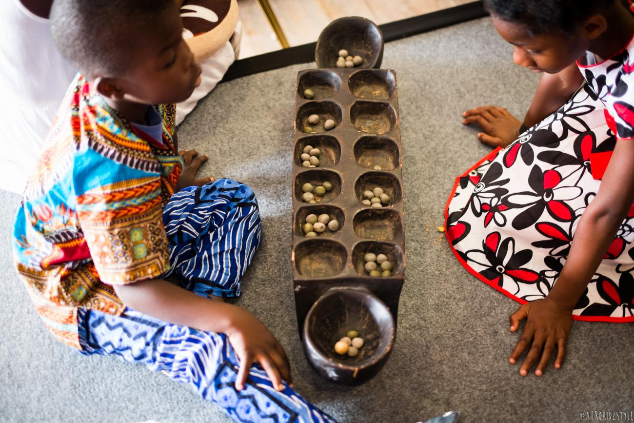 journée internationale de l'enfant africain AMAC-44