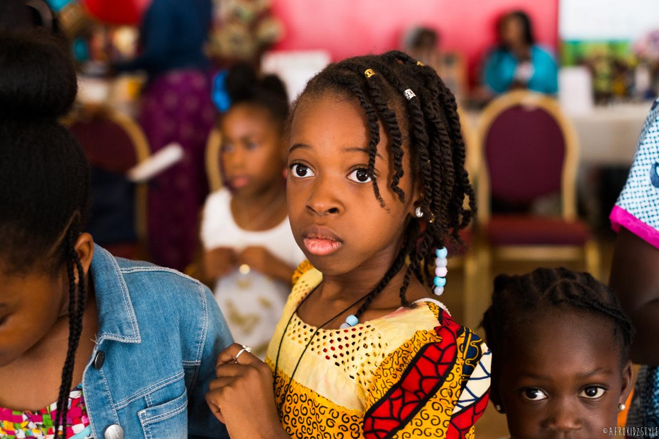 journée internationale de l'enfant africain AMAC-48