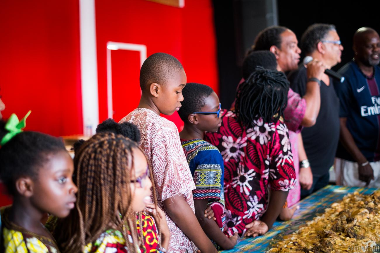 journée internationale de l'enfant africain AMAC-49