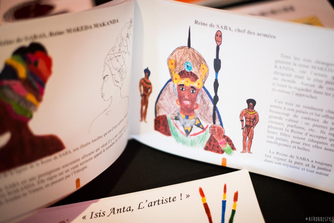 journée internationale de l'enfant africain AMAC-5