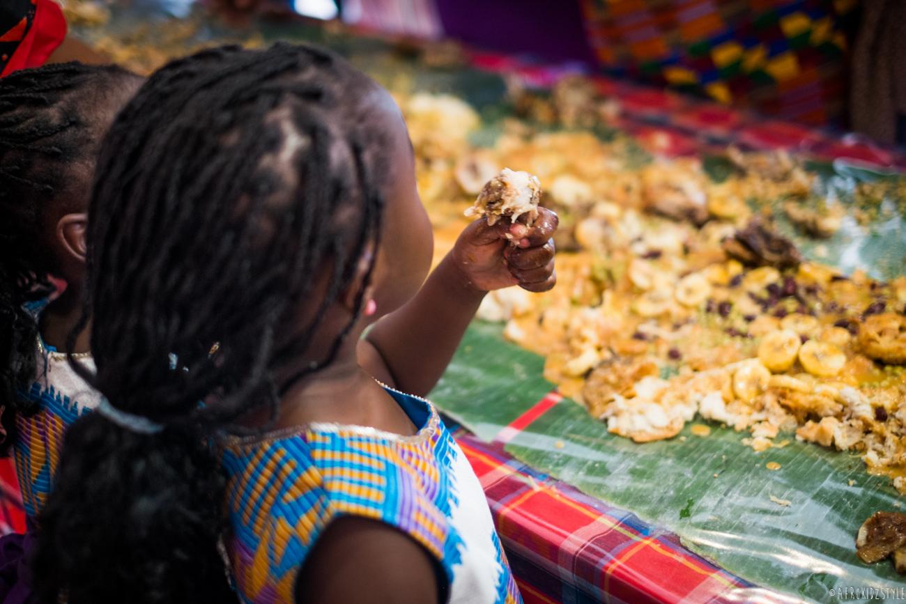 journée internationale de l'enfant africain AMAC-60
