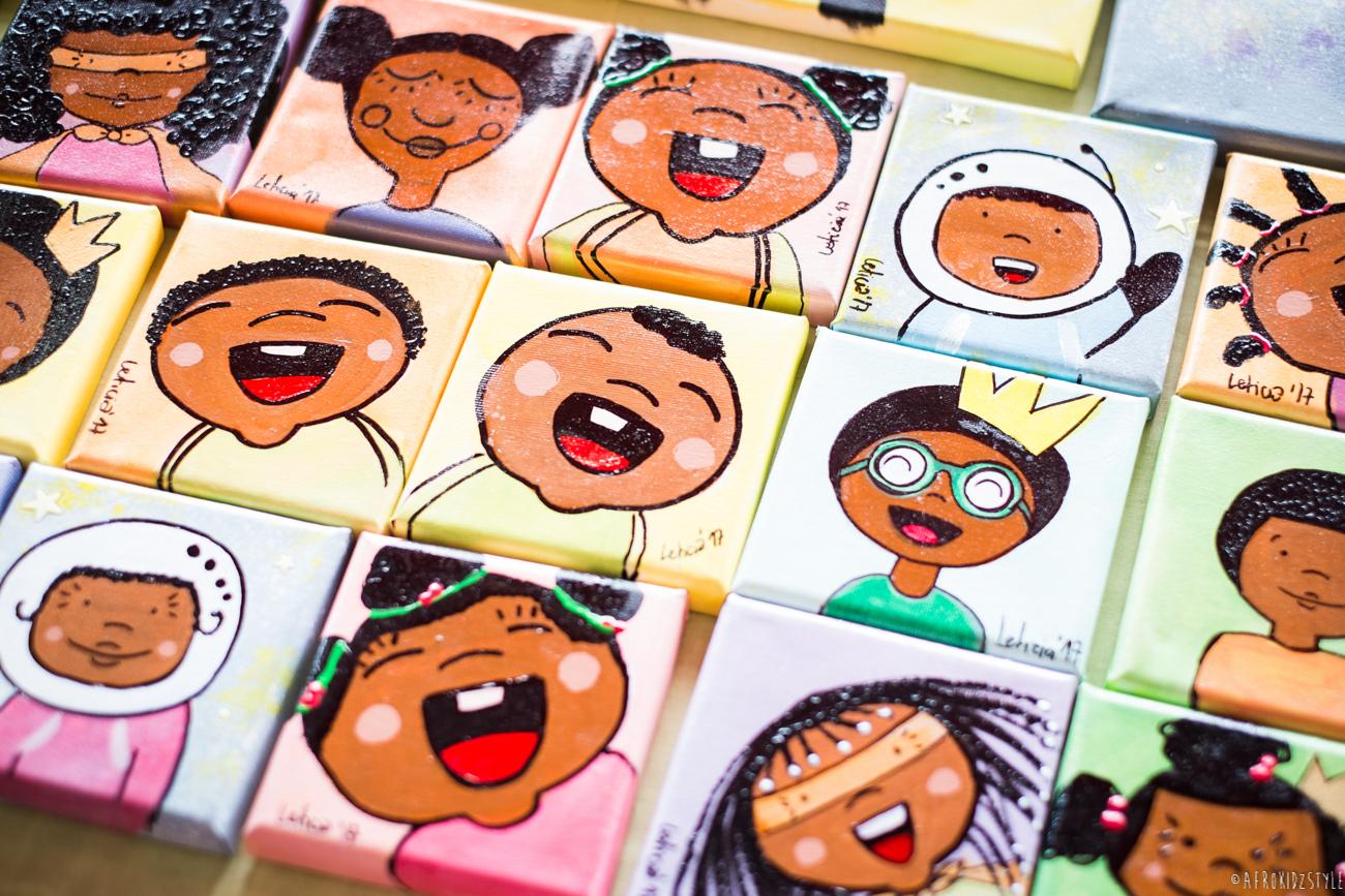 journée internationale de l'enfant africain AMAC-65