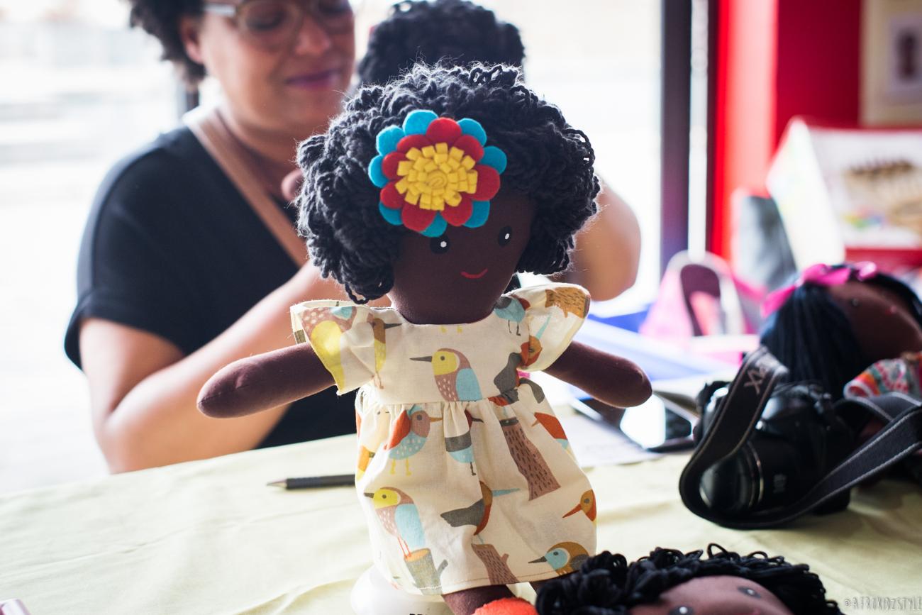 journée internationale de l'enfant africain AMAC-68