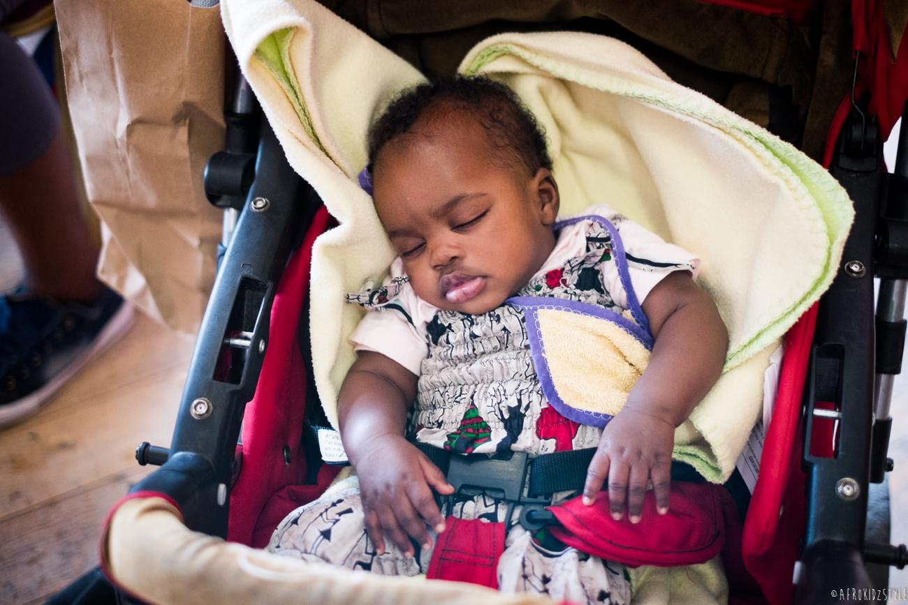 journée internationale de l'enfant africain AMAC-69