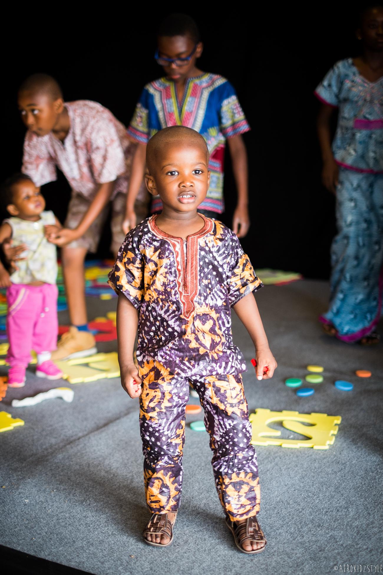 journée internationale de l'enfant africain AMAC-7-2