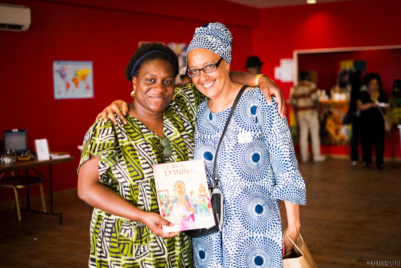 journée internationale de l'enfant africain AMAC-72