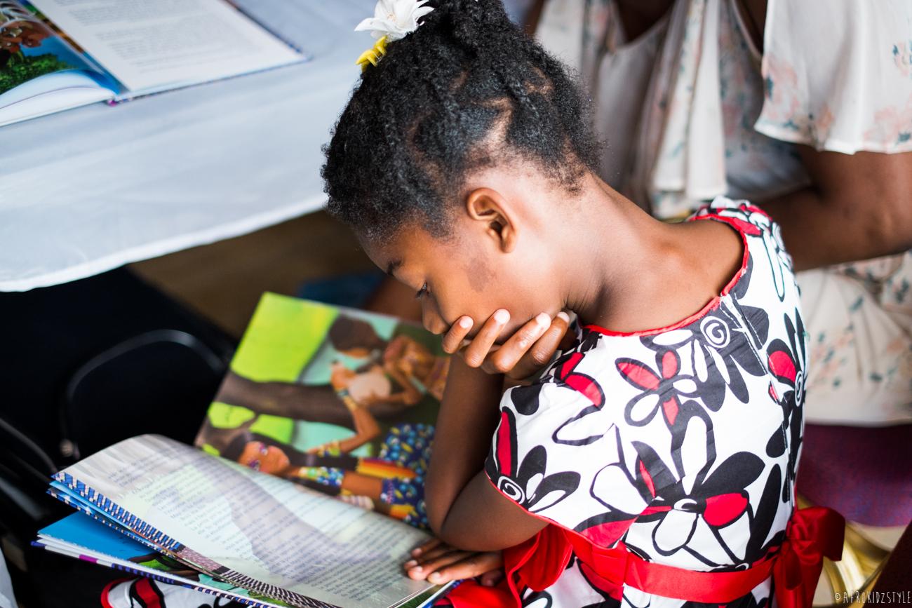 journée internationale de l'enfant africain AMAC-82