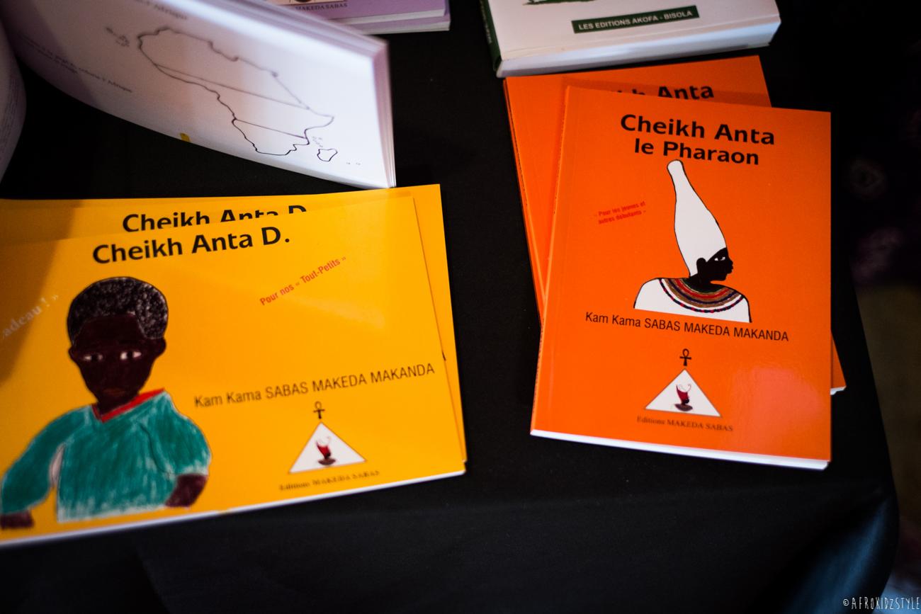 journée internationale de l'enfant africain AMAC-9