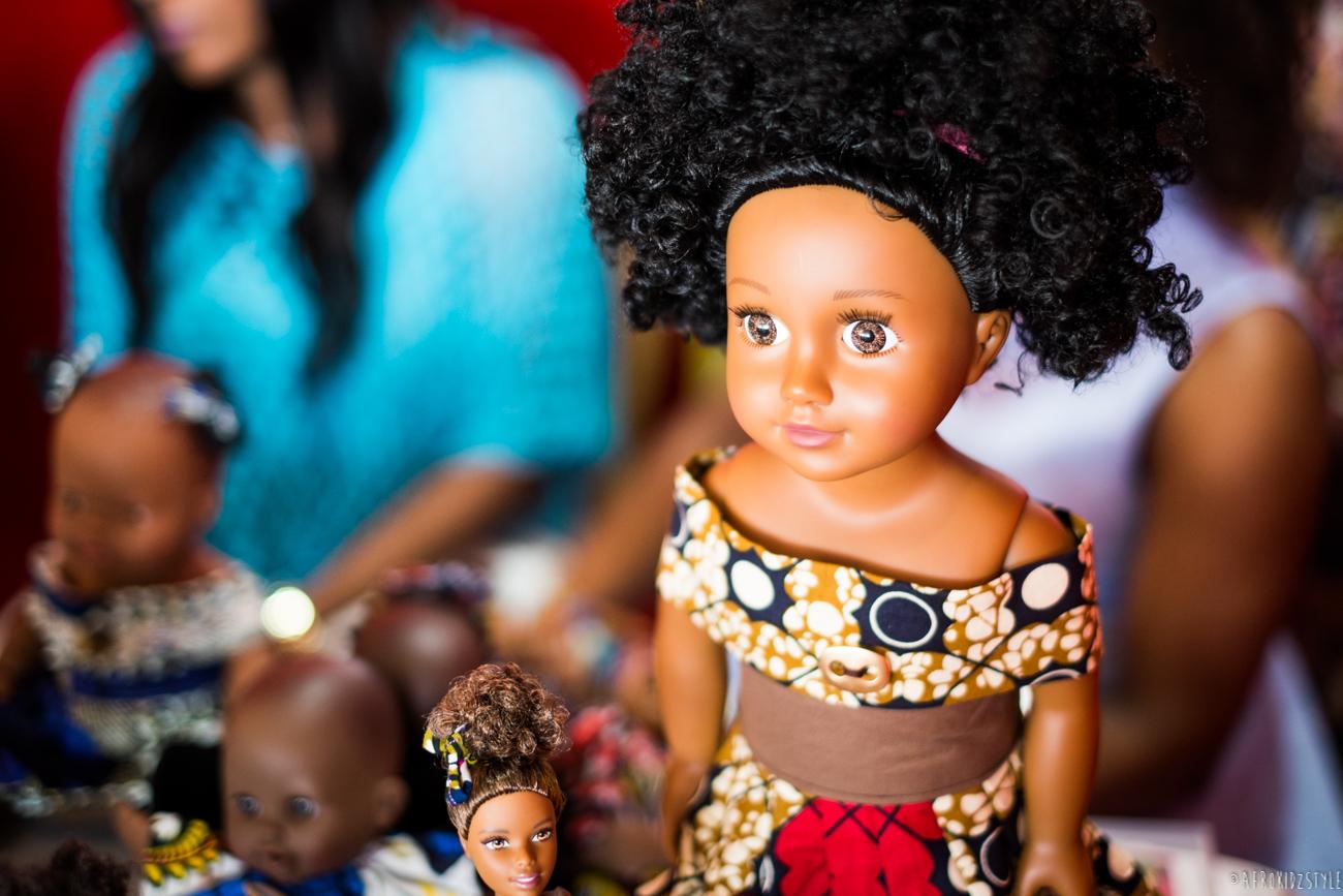 journée internationale de l'enfant africain AMAC-91