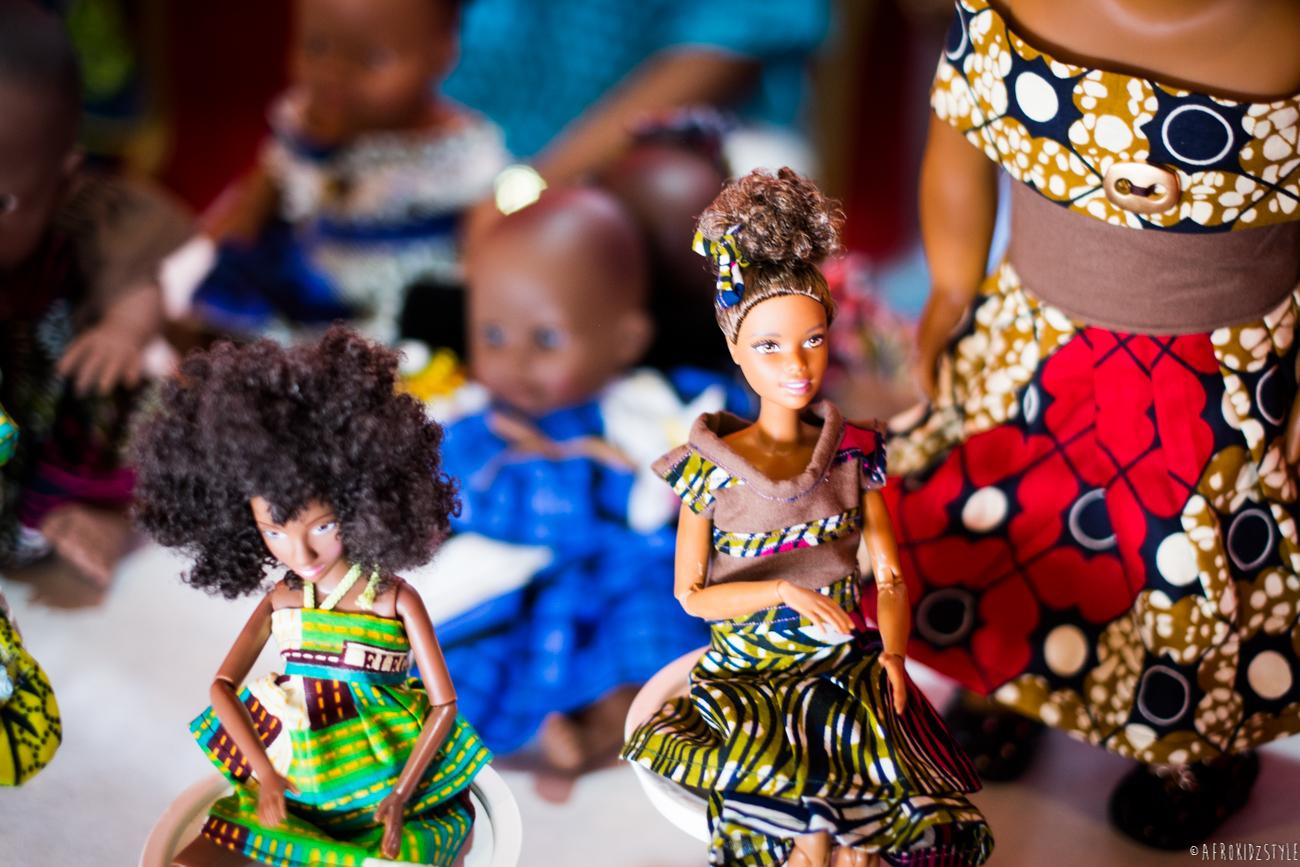journée internationale de l'enfant africain AMAC-92