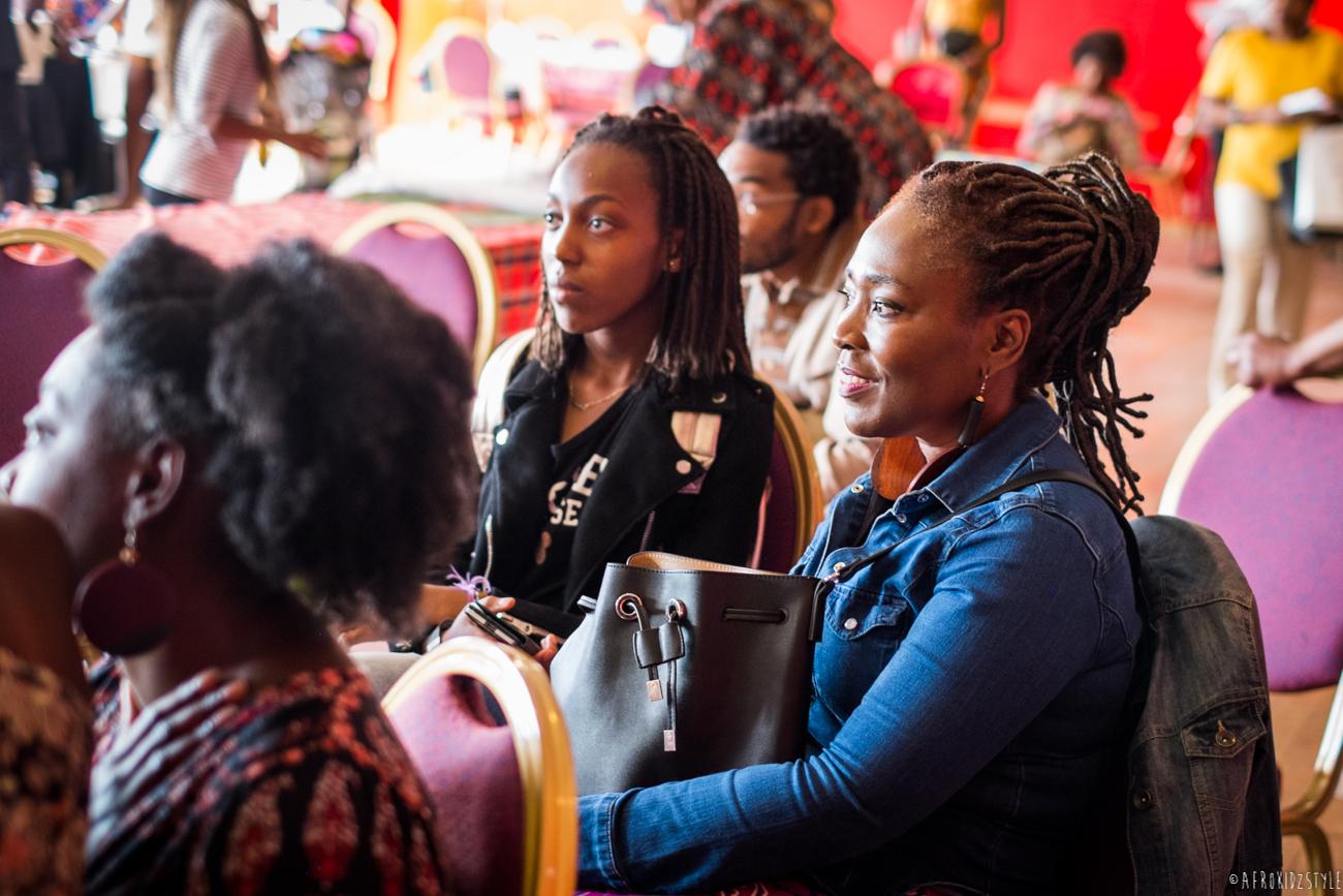 journée internationale de l'enfant africain AMAC-96
